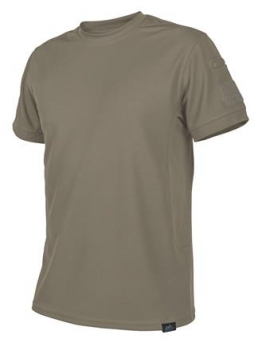 Helikon Tex TACTICAL T-Shirt - TopCool - Khaki
