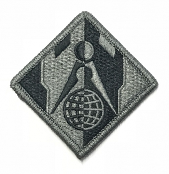 US Army Engineer Corps ACU UCP patch