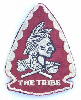 'Indian The Tribe´Klett patch