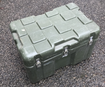 US Army HARDIGG CASE