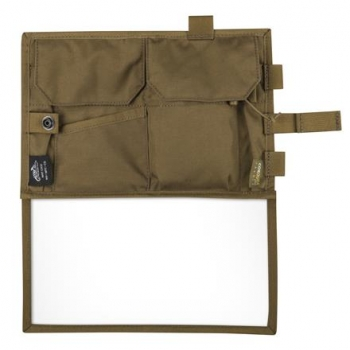 HELIKON TEX Map Case - Coyote