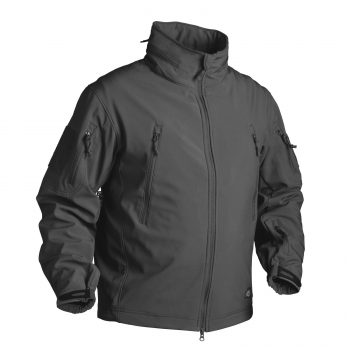 Helikon Tex GUNFIGHTER Shark Soft Shell Jacke schwarz