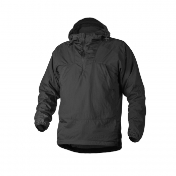 Helikon-Tex WINDRUNNER Lightweight Windshirt - Nylon - Black
