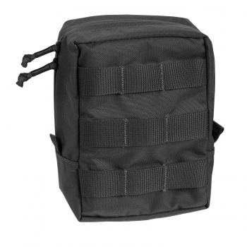 Helikon Tex GENERAL PURPOSE CARGO® MOLLE Pouch Schwarz