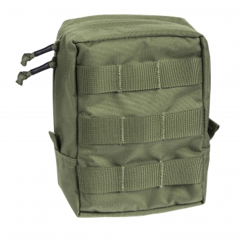Helikon-Tex GENERAL PURPOSE CARGO® MOLLE Pouch Olive Green