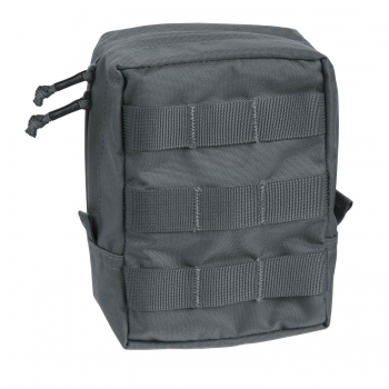 Helikon Tex GENERAL PURPOSE CARGO® MOLLE Pouch Shadow Grey