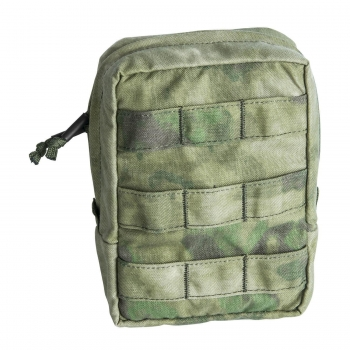 Helikon Tex GENERAL PURPOSE CARGO® MOLLE Pouch A-TACS FG