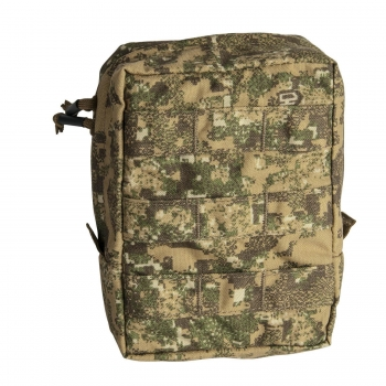 Helikon Tex GENERAL PURPOSE CARGO® MOLLE Pouch PenCott® Badlands™