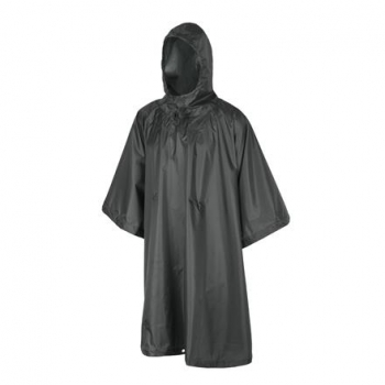 HELIKON TEX US PONCHO SHADOW GREY
