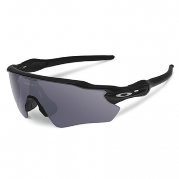 Oakley SI Radar EV Path Matte Black / Grey Polarized