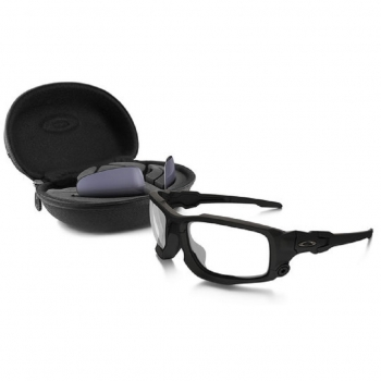 Oakley SI Ballistic Shocktube Array Clear Grey
