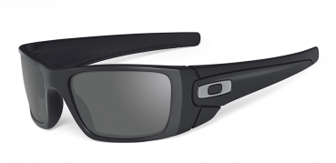OAKLEY SI SI Fuel Cell Matte Black/Grey Gunmetal Icon