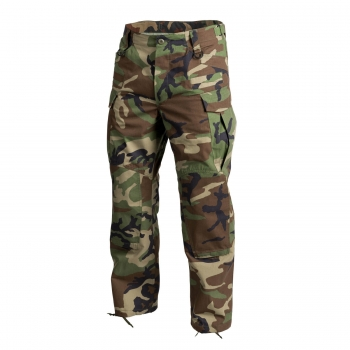 Helikon Tex SFU NEXT Special Forces Pants woodland camouflage