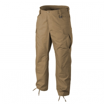 HELIKON TEX US BDU Hose Coyote tan