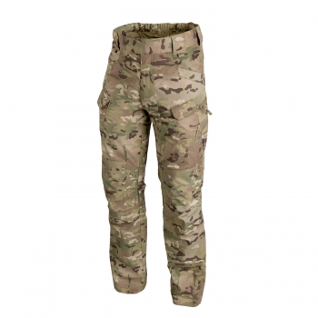 HELIKON TEX URBAN TACTICAL PANTS UTP CAMOGROM