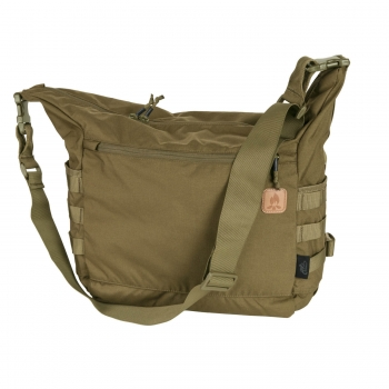 Helikon Tex SATCHEL® Bag - Cordura® - Coyote