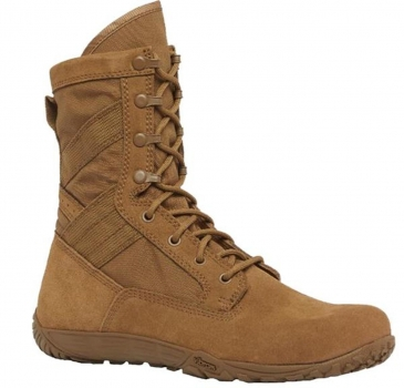Belleville MINI-MIL TR105 Minimalist Training Boot AR670-1 Coyote
