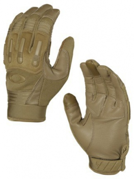 OAKLEY SI Transition Tactical Glove Coyote