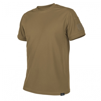 Helikon Tex TACTICAL T-Shirt - TopCool - Coyote