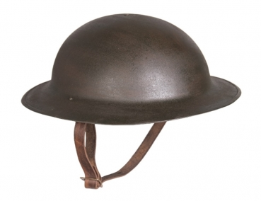 US ARMY HELM M17 AGED (Repro)