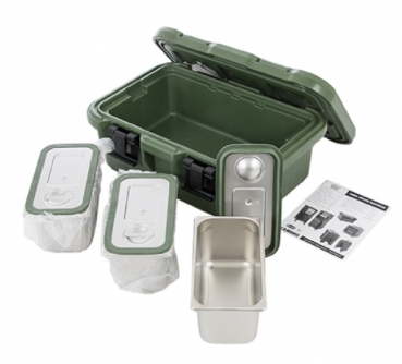 US Army Cambro Thermobox
