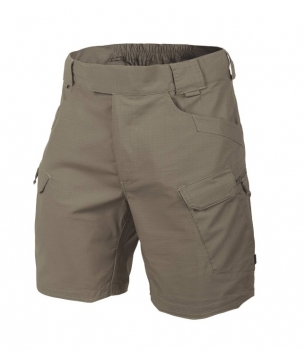 "Helikon-Tex URBAN TACTICAL SHORTS® 8.5"" - PolyCotton Ripstop - RAL 7013"