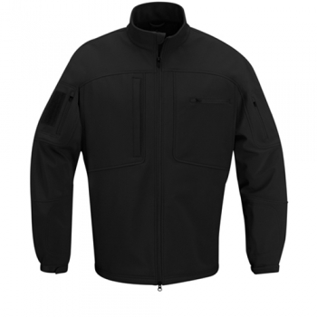 PROPPER LS1 BA Softshell Jacket BLACK