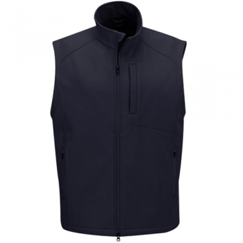 PROPPER Tactical LS1 Icon Softshell Vest NAVY