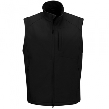 PROPPER Tactical LS1 Icon Softshell Vest Black