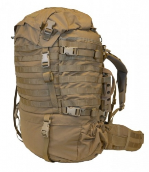 Eagle Industries USMC FILBE Rucksack Complette Pack System coyote