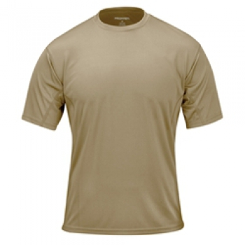 PROPPER LS1 Grip Tee short sleeve khaki