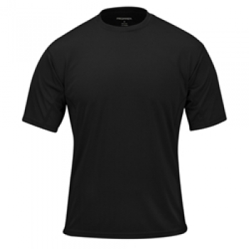 PROPPER LS1 Grip Tee short sleeve black