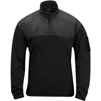 PROPPER LS1 Practical Fleece Pullover black
