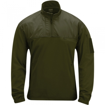 PROPPER LS1 Practical Fleece Pullover oliv
