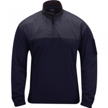 PROPPER LS1 Practical Fleece Pullover NAVY