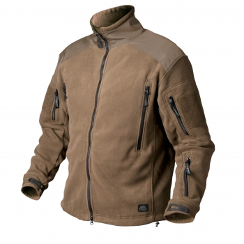 HELIKON TEX LIBERTY HEAVY FLEECE JACKE Coyote Tan