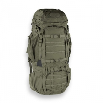 EBERLESTOCK Battleship Pack Military Green