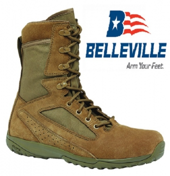 BELLEVILLE TR115 Minimalist Transition Boot