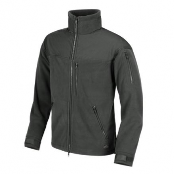 HELIKON TEX CLASSIC ARMY FLEECE JACKE Shadow Grey