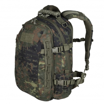 Direct Action® Dragon Egg Mk II Rucksack 25L MOLLE Backpack Flecktarn