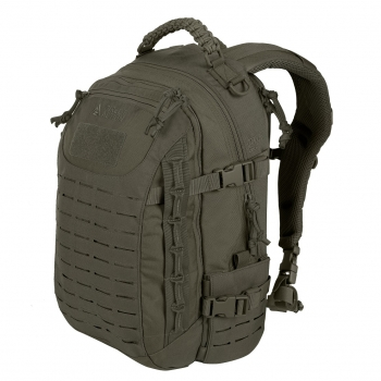 Direct Action® Dragon Egg Mk II Rucksack 25L MOLLE Backpack Ranger Green