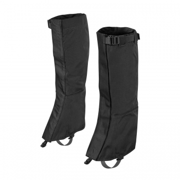 Helikon Tex Long Gaiters Black