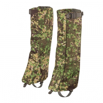 Helikon Tex Long Gaiters Pencott Greenzone