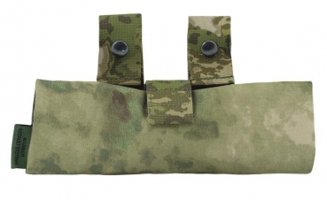 A-Tacs FG Warrior Elite Ops MOLLE Roll Up Dump Pouch