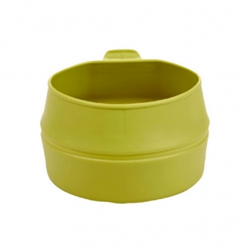 WILDO Sweden AB FOLD-A-CUP 200ml - TPE - LIME