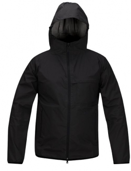 Propper® Packable Waterproof Jacket Black