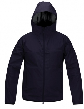 Propper® Packable Waterproof Jacket Navy Blue