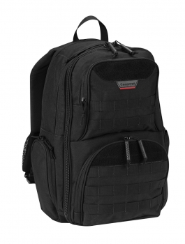 Propper® Expandable Backpack Black