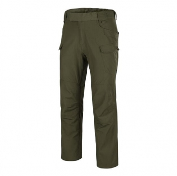 Helikon Tex Urban Tactical Pants® Flex NYCO Oliv Green