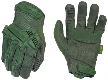 Mechanix Wear M Pact Handschuhe OD Green